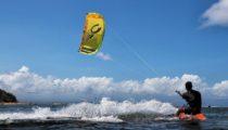 Kite Surfing – Nice Travel Video