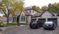 Toronto Homes for Sale
