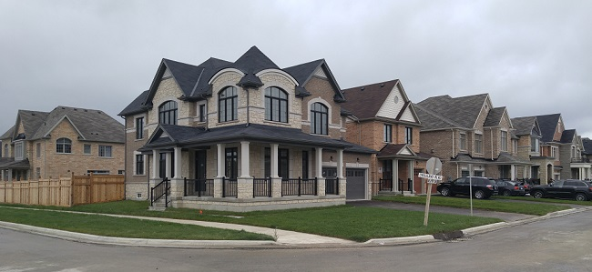 New Homes In Bradford West Gwillimbury – New Construction Developments