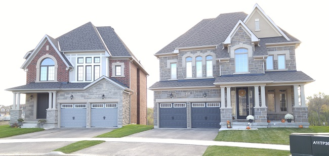 New Home Developments York Region