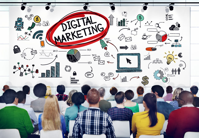 Digital Marketing Services Aurora