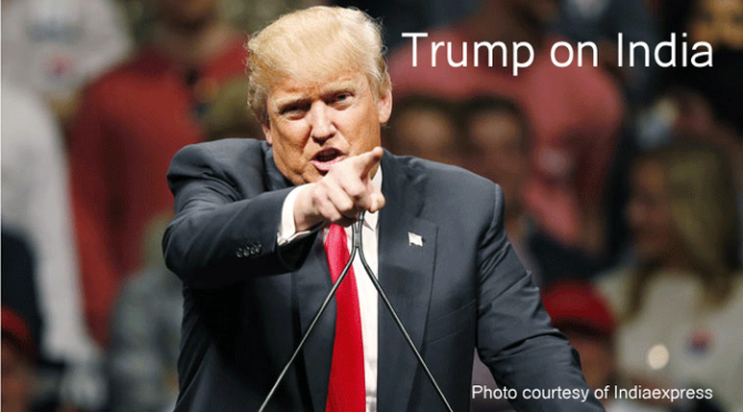 Donald Trump on the US Economy, Reform, and Real Estate Market