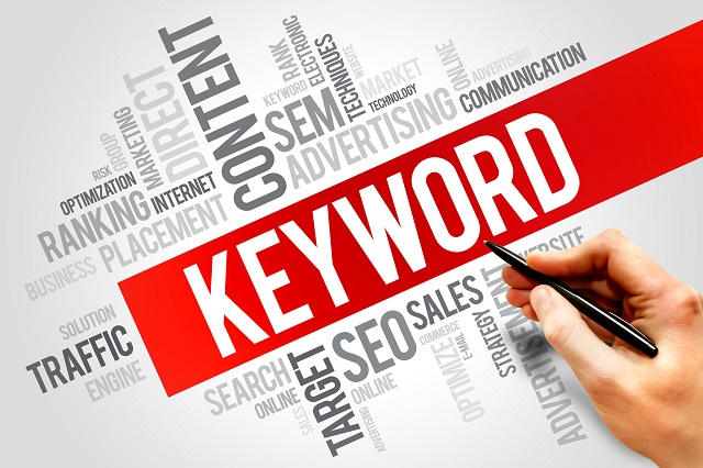 Buyer Intent Keywords – The Key to Powering Up Sales