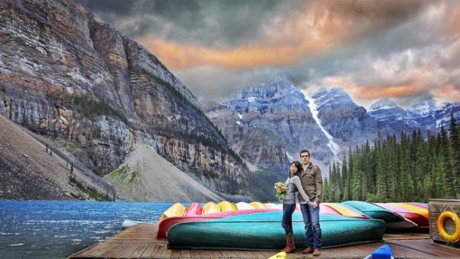 Banff and Lake Louise Vacations