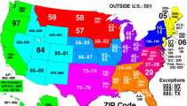 Real Estate By Zip Codes
