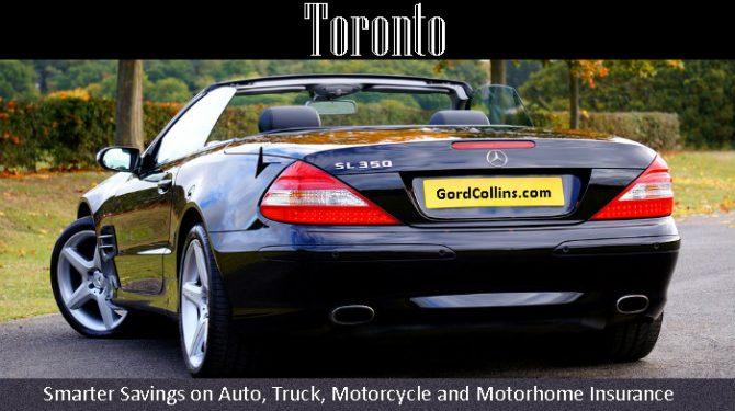Auto Insurance Quotes Toronto