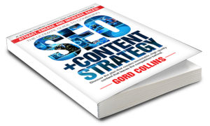 SEO Content Strategy Guide by Gord Collins