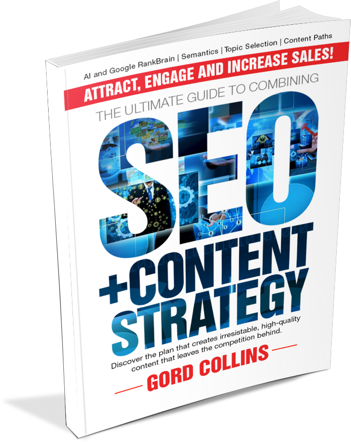 SEO Content Strategy Guide Book