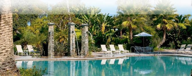 Paradise Point Resort San Diego