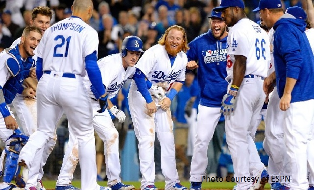 Why Will the Los Angeles Dodgers Win The World Series?