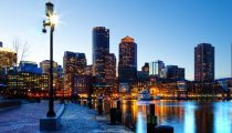 Boston New Business Development – Growth Opportunities in Massachusetts