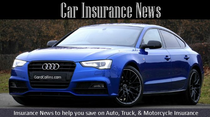 Auto Insurance News – Car and Truck Insurance Coverage Comparison Savings