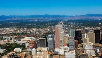 Houses for Sale in Denver CO Colorado