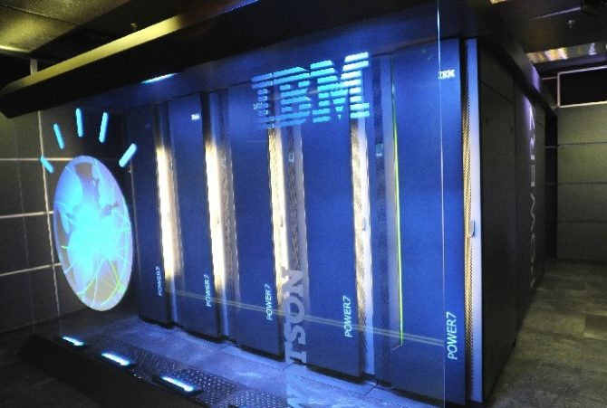 Forecasting House Prices by IBM's Watson's Forecast