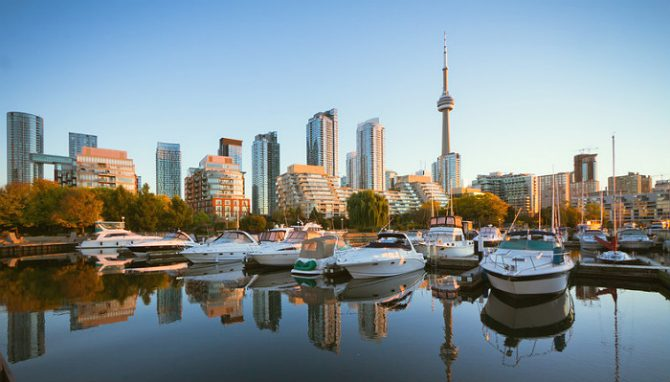 Toronto Condos – Booming Market for New Construction Condominiums