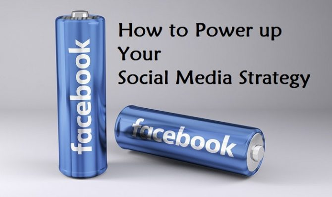 What is Social Media Marketing Strategy?