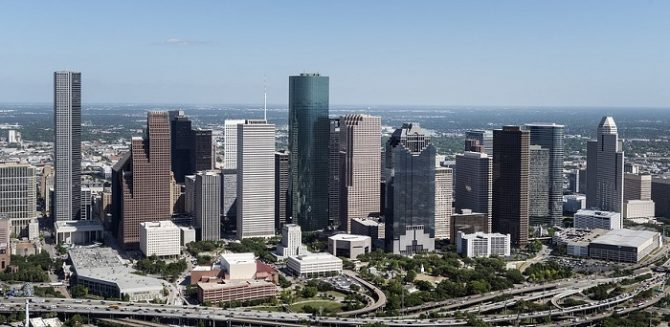 Houston Housing Market Forecast