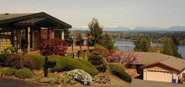Beautiful Seattle Home