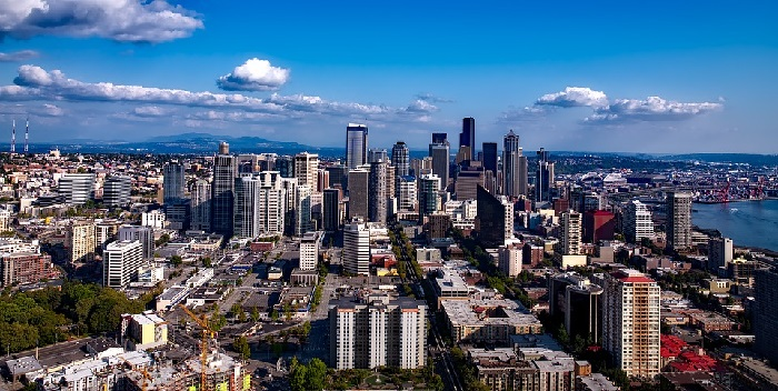 Seattle Real Estate Forecast