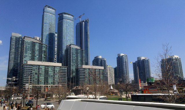 Toronto Condo Market Report – Update and Forecast