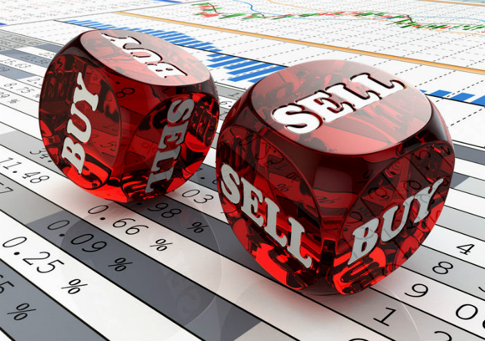 Top Sell Indicators for Stocks