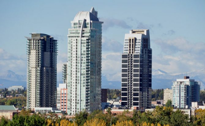 Calgary Real Estate Market Forecast