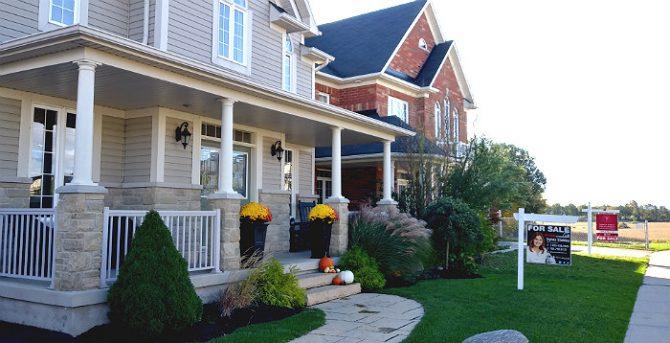 The Toronto Housing Market 2019 2020