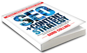 SEO Book Content Strategy