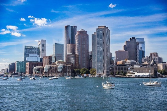 Boston Real Estate Market Forecast