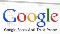 Google Anti-Trust Case