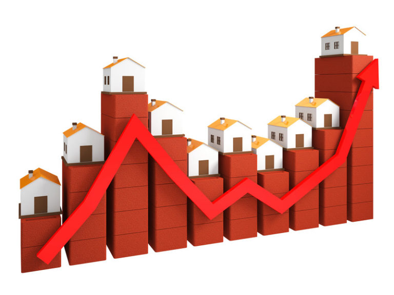 When Will House Prices Drop?