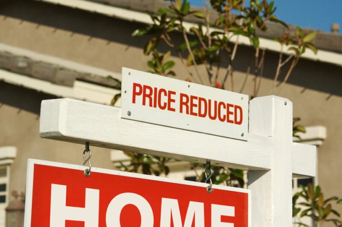 Are Housing Prices Heading Down?