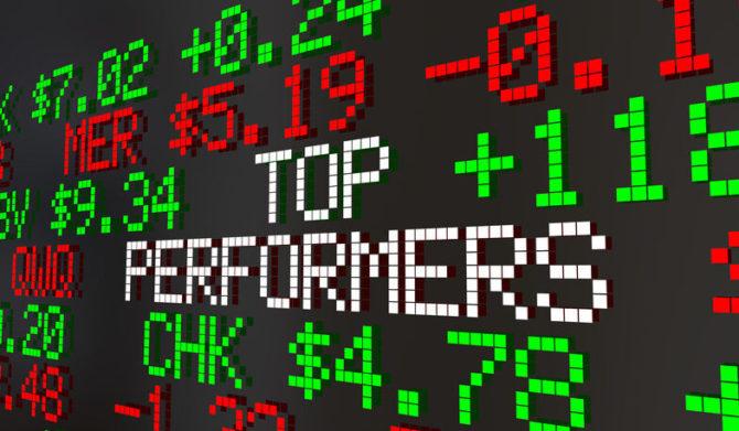 Stock Market Best Picks for 2021