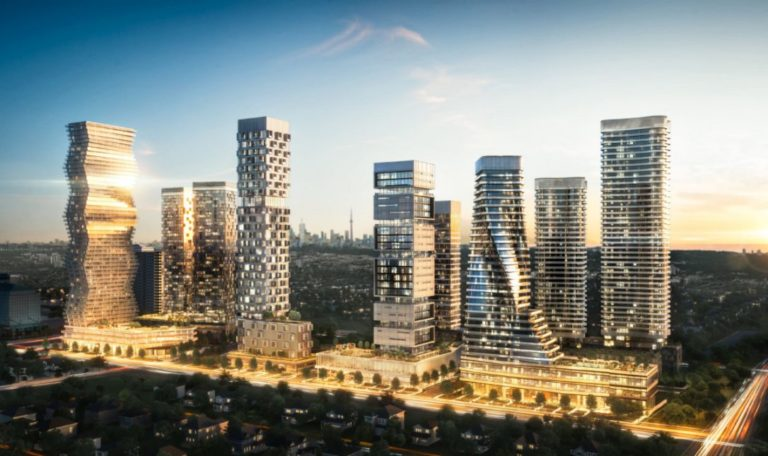 Mississauga Condos for Sale | Resale and New Construction