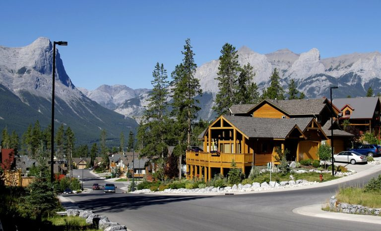 Best Cities to Buy Real Estate in Canada