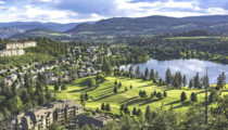 Kelowna Vernon Homes for Sale – Housing Market Forecast Okanagan