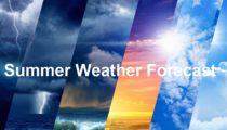 Weather Forecast 2020