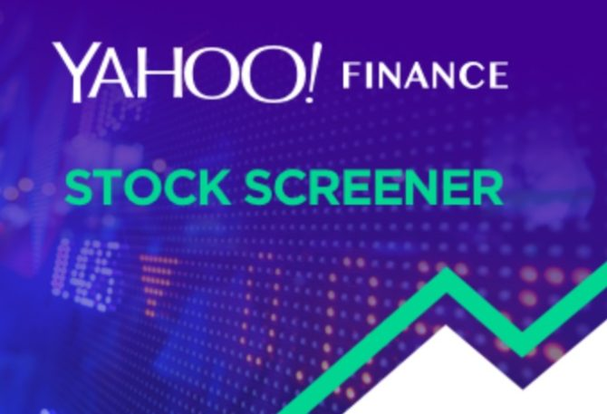 Google Finance vs Yahoo Finance