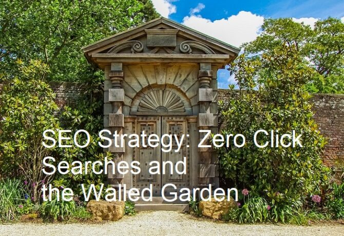 Zero Click Searches | SEO Solution