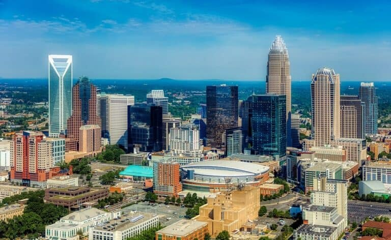 Houses for Sale in Charlotte NC