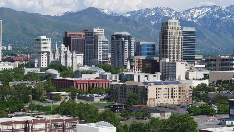 Salt Lake City Housing Market