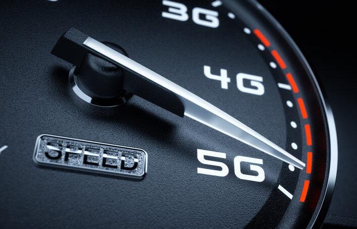 5G Download Speedtest