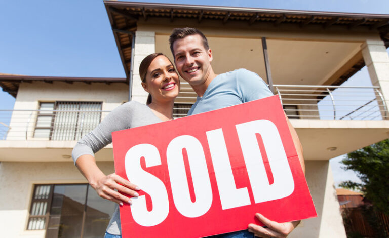 Boom Year for Realtors