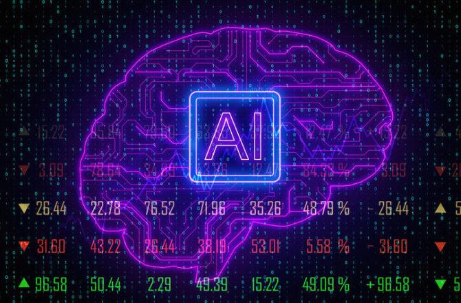Stock Prediction Software