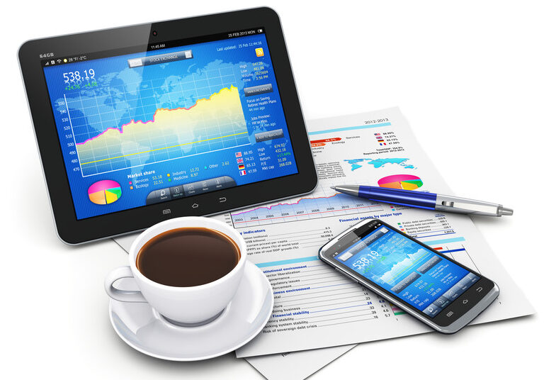 Online Stock Trading Self Directed