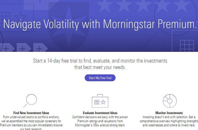 Morningstar Investments
