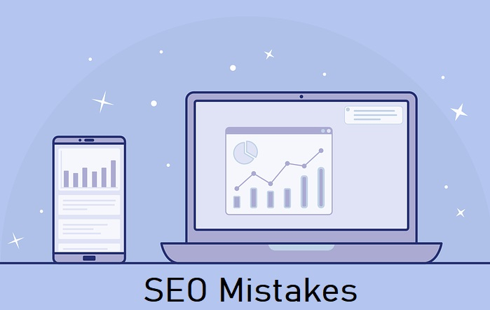Top Search Engine Optimization Mistakes
