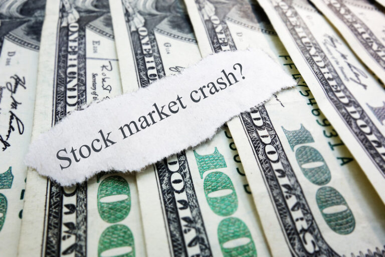 Hedging a Stock Market Crash