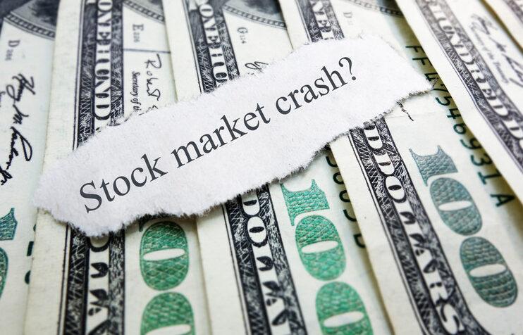 Stock Market Crash Investing