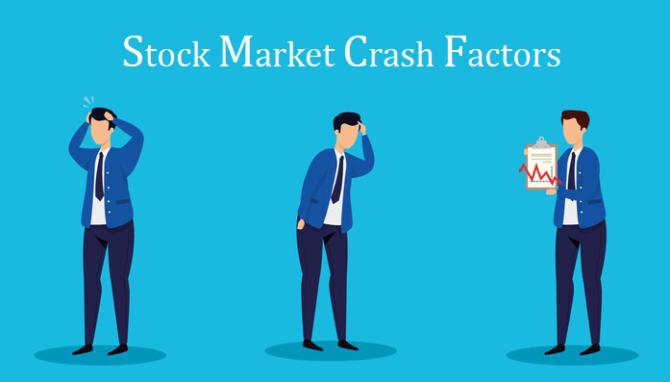 13 Stock Market Crash Indicators